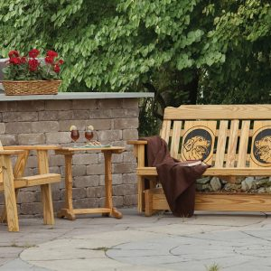 Which Wood is Best For Outdoor Furniture – Teak Or Cedar?
